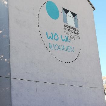Wohnumfeldgestaltung Wollenweberstraße